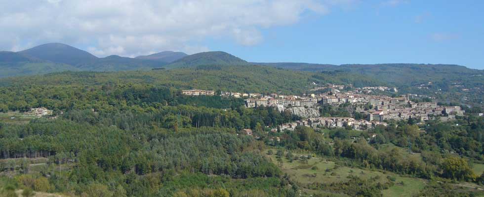 Monte Amiata Villages San Fiora